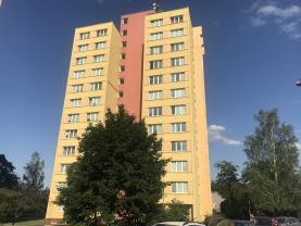 Prodej, byt 3+1, 68 m², Ostrava, ul. Pavlouskova