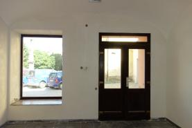 Office facilities for rent, Ústí nad Orlicí, Česká Třebová