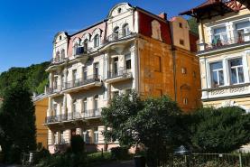 Prodej, byt 3+1, 86 m², Mariánské Lázně, ul. Třebízského