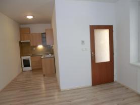Flat 2+kk for rent, 55 m2, Ústí nad Orlicí, Česká Třebová, Hýblova