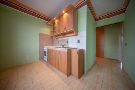 Flat 2+1 for rent, 55 m2, Karviná, Březová