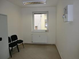 Office facilities for rent, Ústí nad Orlicí