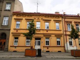 Flat 1+1, 46 m2, Děčín, Sládkova