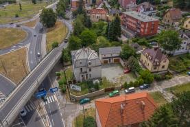 Prodej, bytový dům, Ústí nad Labem, ul. Všebořická