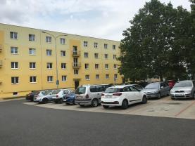Flat 1+1 for rent, 38 m2, Rakovník, Čs. legií