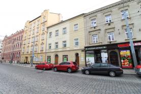 Pronájem, obchod a služby, 245 m², Plzeň, ul. Goethova