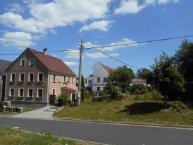 Cottage, Cheb, Mnichov