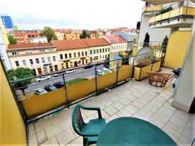 Flat 2+kk, 88 m2, Brno-město, Brno, Hrnčířská