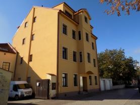 Flat 1+kk, 34 m2, Beroun, Na Příkopě