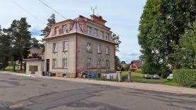 Prodej, byt 1+1, 35 m2, Karlovy Vary - Stanovice