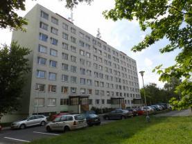 Prodej, byt 2+kk, Čáslav