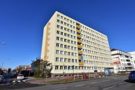 Prodej, byt 1+kk, Mladá Boleslav, ul. tř. Václava Klementa