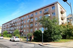 Prodej, byt 2+1, 47 m², Mariánské Lázně, ul. Lužická