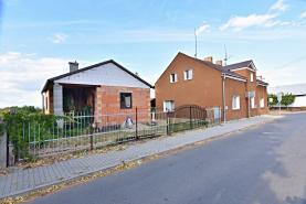 Prodej, rodinný dům, Bradlec, ul. Bezdězská