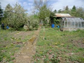 Prodej, zahrada, 333 m2, Litvínov, ul. Lomská