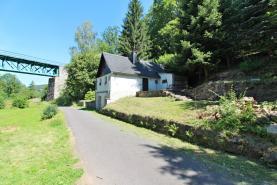 Prodej, rodinný dům, 100 m², Dolní Poustevna