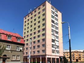 Flat 3+1, 72 m2, Chomutov, Palackého