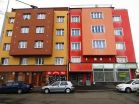 Flat 2+kk for rent, 49 m2, Kolín, Mlýnská