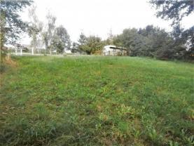 Prodej, stavební pozemek, 499 m2 Klatovy