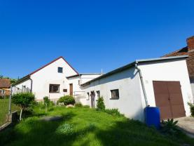 Prodej, rodinný dům, Vilémov - Spytice
