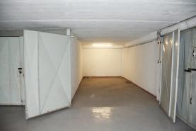 Prodej, garáž, 19 m², DV, Praha - Nové Butovice