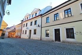 Prodej, byt 3+1, 64 m2, Česká Lípa, ul. Mikulášská
