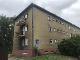 Prodej, byt 3+kk, 76 m², Ostrava, ul. Ladislava Ševčíka