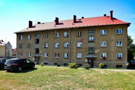 Prodej, byt 2+1, 58 m², Lázně Kynžvart, ul. Nádražní