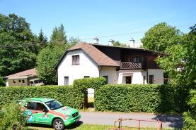 Prodej, rodinný dům, 185 m², Náchod, Borová