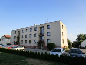 Prodej, byt 3+1, 73 m², Dobruška, ul. Pulická