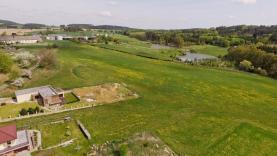 Prodej, pozemek, 1162 m2, Přešťovice