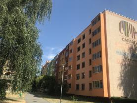 Prodej, byt 2+1, 60 m², Ostrava, ul. Aviatiků