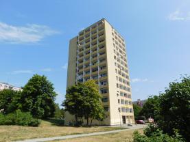 Pronájem, byt 3+1, 62 m², Klášterec nad Ohří, ul. Mírová