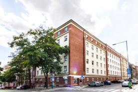 Prodej, byt 2+kk, 48 m2, Praha 3 - Vinohrady