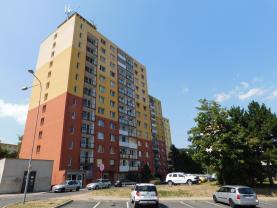Prodej, byt 2+1, DV, 62 m², Chomutov, ul. Holešická