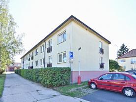 Prodej, byt 4+1, Horní Počaply