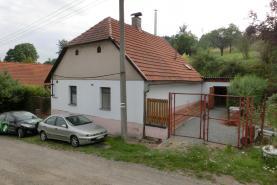 Prodej, rodinný dům, Miličín