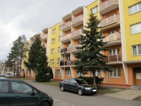 Pronájem, byt 2+1, 53 m², Prostějov, ul. sídl. Svobody