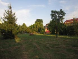 Prodej, stavební pozemek, 1453 m², Starojická Lhota