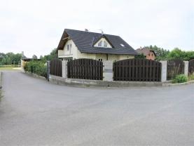 Pronájem, rodinný dům, 170 m², Doubek