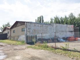 Pronájem, sklad, 396 m2, Praha 9 - Horní Počernice