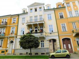 Pronájem, byt 2+kk, 48 m2, Františkovy Lázně, ul. Kollárova