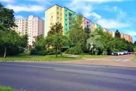 Prodej, byt 4+1, 83 m², Plzeň, ul. Sokolovská