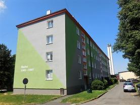 Pronájem, byt, 2+1, 55 m2, ul. Školní, Tachov