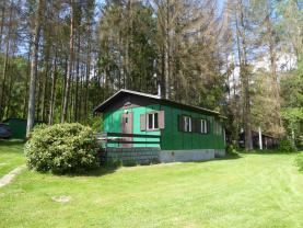 Prodej, chata 2+1, 59 m², Chotýčany