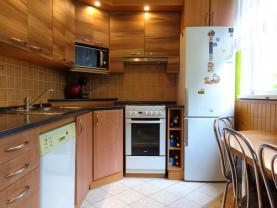Prodej, byt 3+1, 75 m², Karviná - Hranice, ul. Kašparova