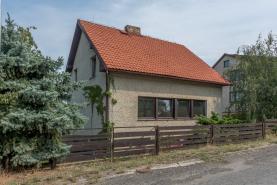 Prodej, rodinný dům, 228 m², Mníšek pod Brdy - Rymaně