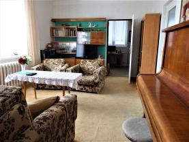 Prodej, byt 3+1, 55 m², Frýdek-Místek, ul. Palackého