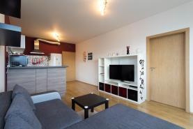 (Prodej, byt 2+kk, 51 m2, Praha - Dolní Měcholupy), foto 2/12