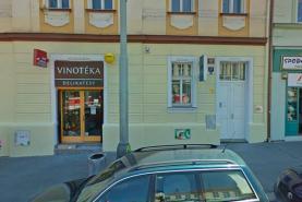 Pronájem, obchod, Praha, ul. Bělohorská